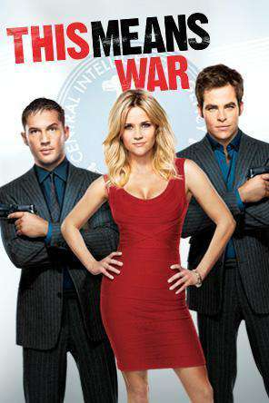 This Means War, Movie on DVD, Action Movies, Comedy Movies, Romance Movies, Horror