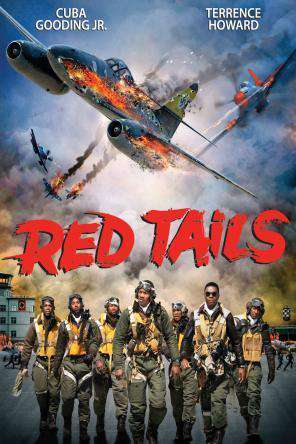 Red Tails, Movie on DVD, Action Movies, Adventure Movies, Drama