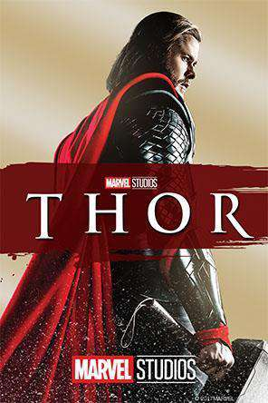 Thor, Movie on DVD, Action Movies, Adventure
