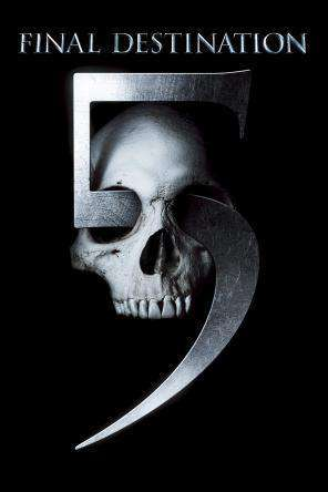 Final Destination 5, Movie on DVD, Horror Movies, Thriller & Suspense
