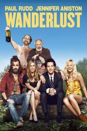Wanderlust , Movie on DVD, Comedy Movies, Comedy