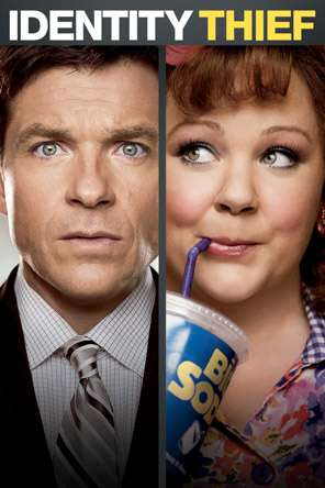 Identity Thief, Movie on DVD, Comedy