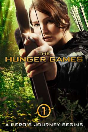 The Hunger Games, Movie on DVD, Action Movies, Adventure Movies, Drama Movies, Special Interest