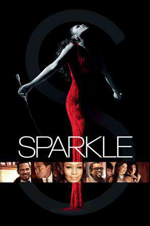 Sparkle, Movie on DVD, Drama Movies, Special Interest