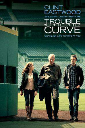 Trouble With the Curve, Movie on DVD, Drama