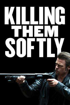Killing Them Softly, Movie on DVD, Drama Movies, Adaptation Movies, Thriller