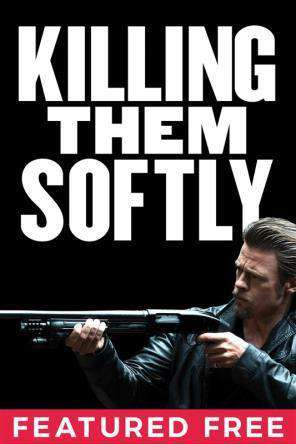 Killing Them Softly, Movie on DVD, Drama