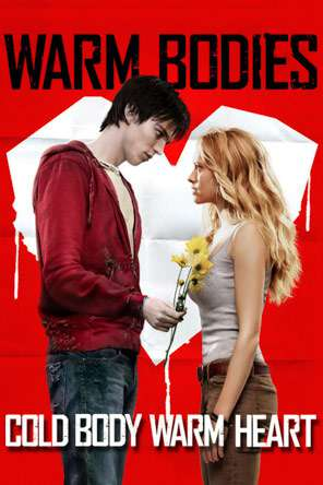 Warm Bodies, Movie on DVD, Comedy