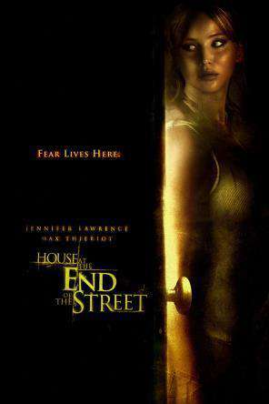 House at the End of the Street, Movie on DVD, Horror Movies, Suspense