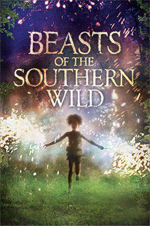 Beasts of the Southern Wild, Movie on DVD, Drama