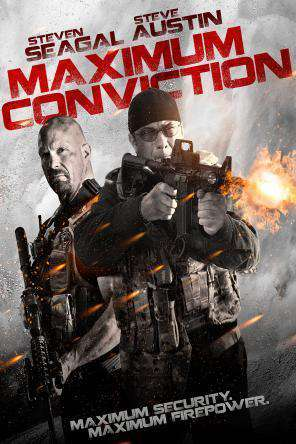 Maximum Conviction, Movie on DVD, Action Movies, Thriller & Suspense Movies, Thriller