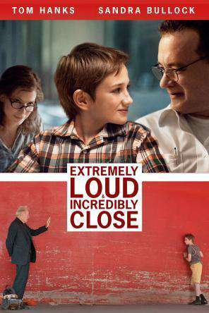 Extremely Loud & Incredibly Close, Movie on DVD, Drama