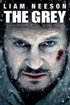 The Grey, Movie on DVD, Action Movies, Adventure Movies, Drama Movies, Thriller & Suspense