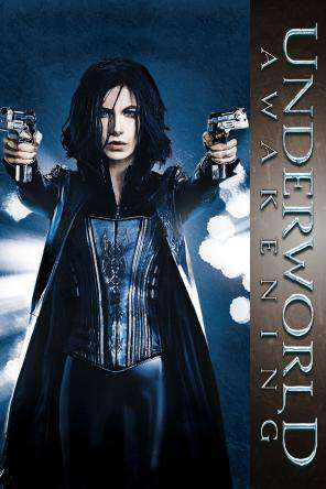 Underworld: Awakening, Movie on DVD, Action Movies, Horror Movies, Suspense