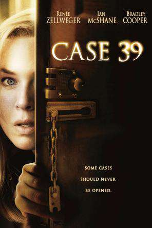 Case 39, Movie on DVD, Horror Movies, Suspense