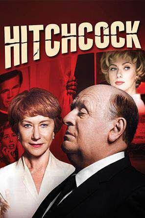 Hitchcock, Movie on DVD, Drama