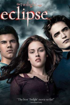 The Twilight Saga: Eclipse, Movie on DVD, Drama Movies, Romance Movies, Suspense