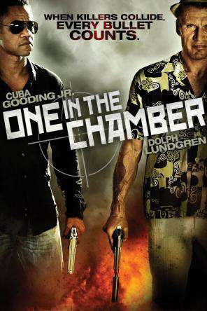 One in the Chamber, Movie on DVD, Action