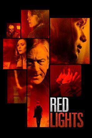 Red Lights, Movie on DVD, Drama Movies, Horror Movies, Thriller & Suspense