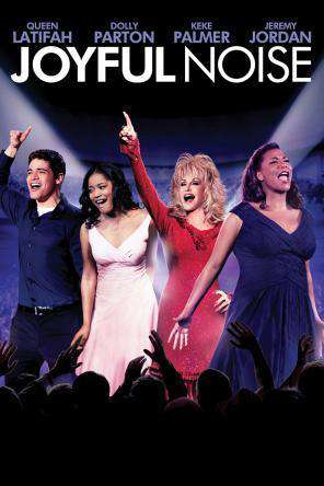 Joyful Noise, Movie on DVD, Comedy Movies, Drama Movies, Special Interest