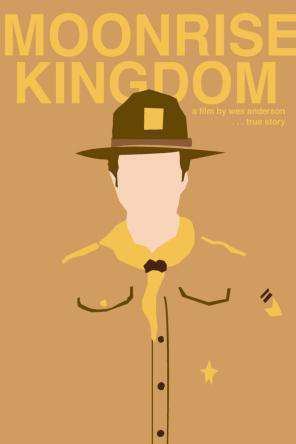 Moonrise Kingdom, Movie on DVD, Comedy
