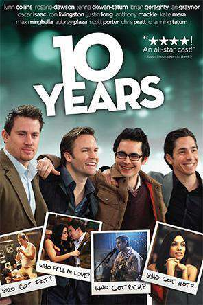 10 Years, Movie on DVD, Comedy