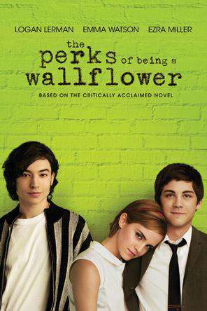 The Perks of Being a Wallflower, Movie on DVD, Drama