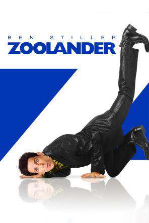 Zoolander, Movie on DVD, Comedy Movies, Comedy