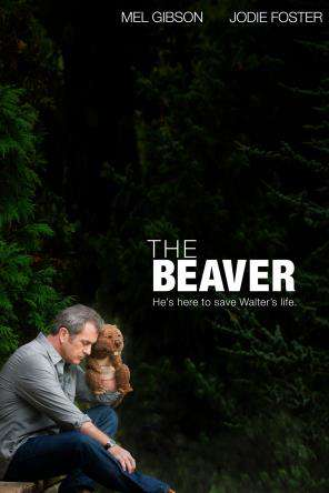 The Beaver, Movie on DVD, Comedy Movies, Drama