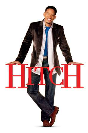 Hitch, Movie on DVD, Comedy Movies, Romance