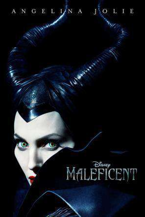 Maleficent, Movie on DVD, Family
