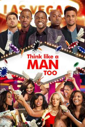 Think Like a Man Too, Movie on DVD, Comedy Movies, Romance