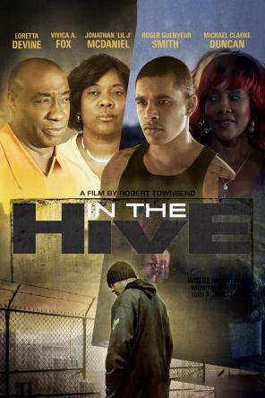 In the Hive, Movie on DVD, Drama