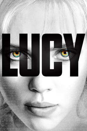 Lucy, Movie on DVD, Action Movies, Special Interest Movies, Sci-Fi & Fantasy Movies, Thriller & Suspense
