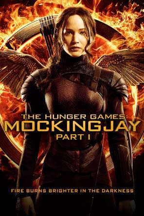 The Hunger Games: Mockingjay - Part 1, Movie on DVD, Action Movies, Adventure Movies, Sci-Fi & Fantasy