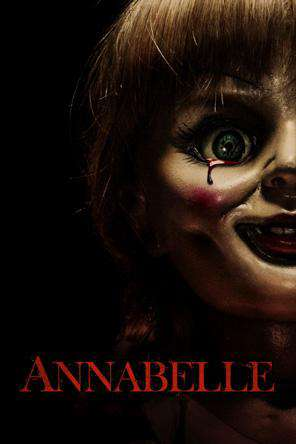 Annabelle, Movie on DVD, Horror Movies, Drama