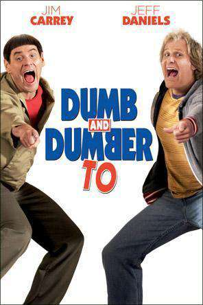 Dumb And Dumber To, Movie on DVD, Comedy Movies, Adventure