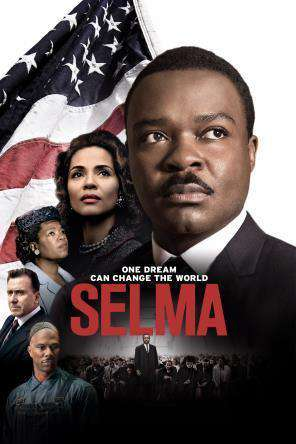 Selma, Movie on DVD, Drama