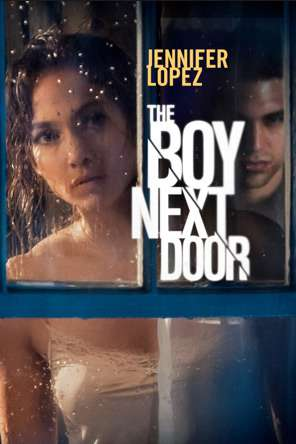 The Boy Next Door, Movie on DVD, Drama Movies, Suspense