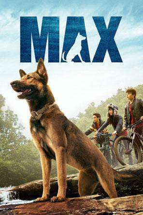 Max, Movie on DVD, Adventure Movies, Family Movies, Adventure Movies, Kids