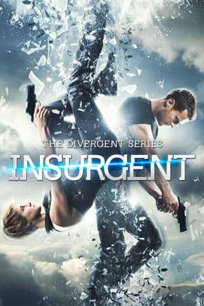 The Divergent Series: Insurgent, Movie on DVD, Action Movies, Adventure Movies, Sci-Fi & Fantasy