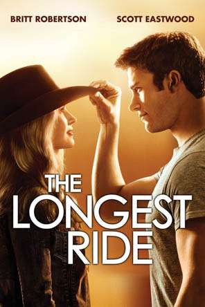 The Longest Ride, Movie on DVD, Drama Movies, Romance