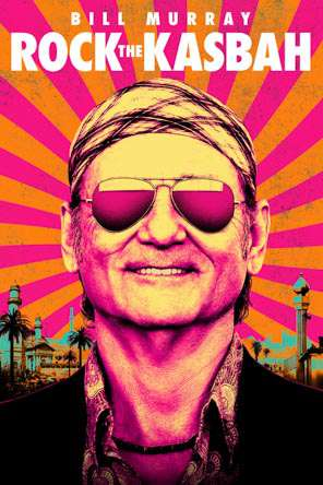 Rock The Kasbah, Movie on DVD, Comedy