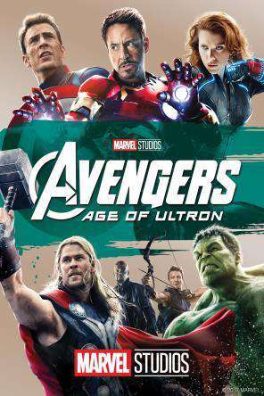Avengers: Age Of Ultron, Movie on DVD, Action Movies, Adventure Movies, Special Interest Movies, Sci-Fi & Fantasy