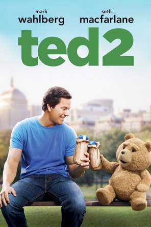 Ted 2, Movie on DVD, Comedy