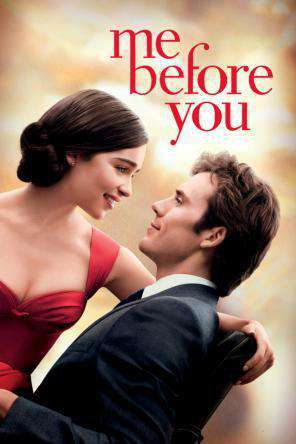 Me Before You, Movie on DVD, Drama Movies, Romance