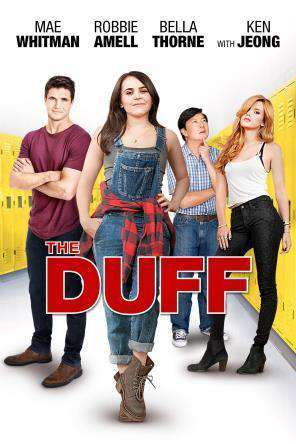 The DUFF, Movie on DVD, Comedy
