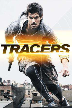 Tracers (2015), Movie on DVD, Action Movies, Thriller & Suspense