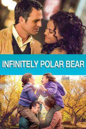Infinitely Polar Bear, Movie on DVD, Drama