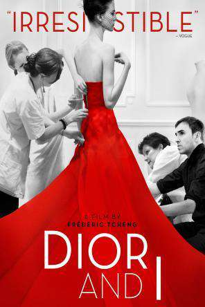 Dior and I, Movie on DVD, Drama Movies, Documentary & Special Interest
